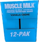 Muscle Milk RTD 500ml x 12