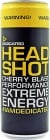 Head Shot Energy Drink 355ml