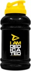Water jug 'I Am Dedicated' 2200ml