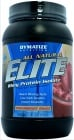 All Natural Elite Whey 934g