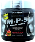 M.P.S. Muscle Builder 334g