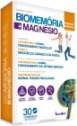 Biomemória + Magnesio 30 tablets
