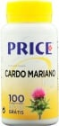 Cardo Mariano 1500mg 100 Tabletten