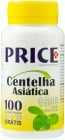 Centella Asiatica 1500mg 100 tabletas