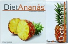 Dietananas ampollas 20x10ml