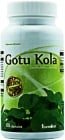 Gotu Kola Pack Take 2 Pay 1 60+60 cápsulas