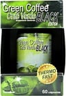 Green Coffee Black Edition 60 capsules