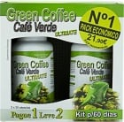 Green Coffee Ultimate Kit 30 + 30 cápsulas