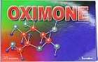 Oximone ampollas 20x10ml