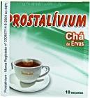 Prostalivium Cha 10 saquetas