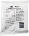 100% Whey 30g (1 dose)