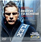 DVD Believe to achieve