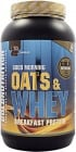 Oats & Whey Breakfast Protein 1kg