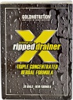 Extreme Cut Ripped Drainer 20 servings