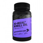 K-Real Krill Oil 180 cápsulas
