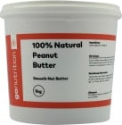 100% Natural Peanut Butter 1kg