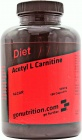 Acetyl-L-Carnitine 180 capsules