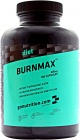 Burnmax 600mg 180 capsules