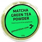 Matcha Green Tea Powder 250g