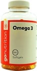 OMEGA 3 1000mg 180 softgel