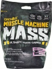 Machine Mass 5.75kg