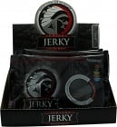 Jerky Beef Peppered 100g