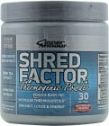 Shred Factor 93g