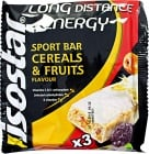 Long Energy bars 3x40g