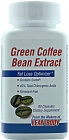 Green Coffee Bean Extract 90 cápsulas