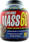 Lean Body Mass 60 2724g