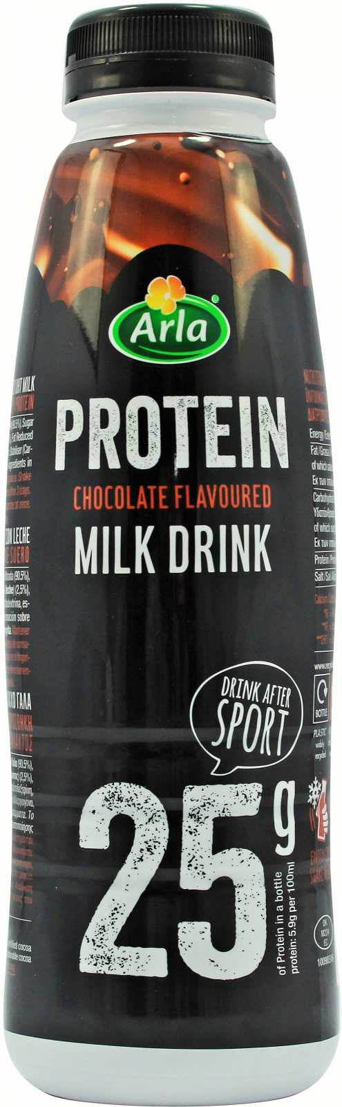 arla proteindrink