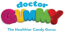 Doctor Gummy logo