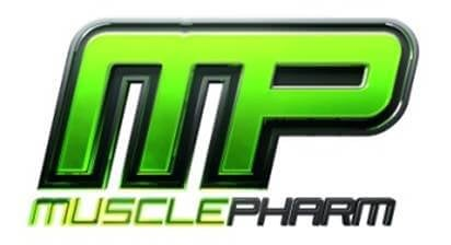 Muscle Pharm logótipo