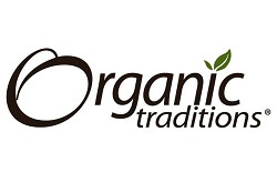 Organic & Natural Traditions logo