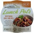 Vegetarian Chilli & Rice Pot 300g