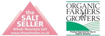 The Salt Seller logo