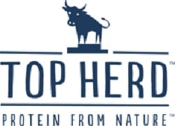 Top Herd logo
