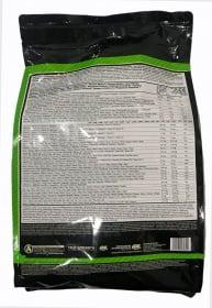 Optimum Nutrition Serious Mass ingrédients