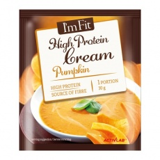 Activlab I'm Fit High Protein Pumpkin Cream