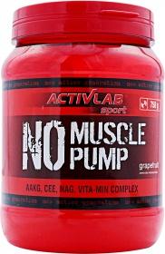 Activlab N.O. Muscle Pump