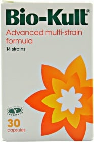 Bio-Kult Advanced Multi Strain Formula 14 strains
