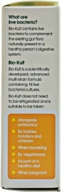 Bio-Kult Advanced Multi Strain Formula 14 strains efectos secundarios