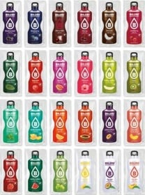 Bolero Drinks Mix 24 Flavours