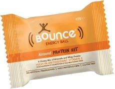 Bounce Bounce Almond Protein Hit