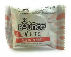 Opportunity V Life Vegan Protein Energy Ball Cashew Peanut