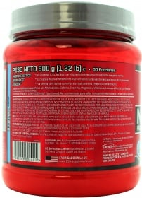 BSN NO-XPlode 3.0 ingredients