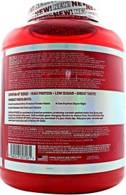 BSN Syntha 6 Edge info