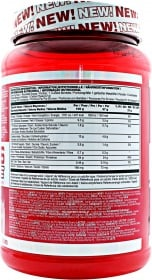 BSN Syntha 6 Edge side effects