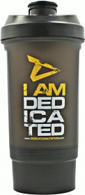 Dedicated Smart Shaker I Am Dedicated