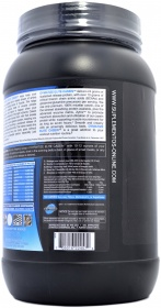 Dymatize Elite Casein ingredients